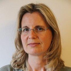 Dr. Margit Friesenbichler